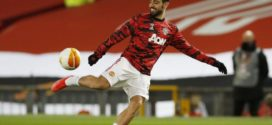 Manchester United ប្រហែលជាមិនឲ្យ Bruno Fernandes ធ្វើដំណើរទៅកាន់ព័រទុយហ្គាល់ទេ