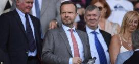 អនុប្រធានប្រតិបត្តិក្លិបបិសាចក្រហម Manchester United នឹងលាលែងតំណែងនៅដំណាច់ឆ្នាំ២០២១