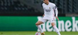 បញ្ជីឈ្មោះក្រុមអធិរាជស Real Madrid៖ Valverde ត្រូវបានបញ្ចូលទៅក្នុងបញ្ជី១១នាក់ដំបូងពេលប៉ះLiverpool ខណៈ Hazard មិនមានឈ្មោះនោះទេ