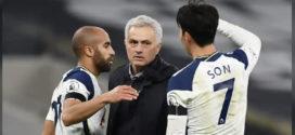 លោក Jose Mourinho អះអាងថា Spurs ចង់មានឥទ្ធិពលក្នុងការប្រយុទ្ធប្រឆាំងនឹងការរំលោភបំពានលើអ្នកលេងតាមអុីនធើណេត
