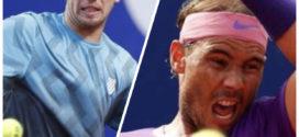 Cameron Norrie ឡើងប៉ះជើងខ្លាំង Rafael Nadal ក្នុងវគ្គ៨ក្រុមចុងក្រោយកម្មវិធី Barcelona Open