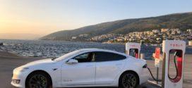 ក្នុងត្រីមាសដំបូង ឆ្នាំនេះ! Tesla ប្រកាសចំណេញប្រាក់៤៣៨លានដុល្លារ លើការលក់ដាច់ខ្លាំង នៃរថយន្តអគ្គីសនី