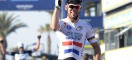 កំពូលអ្នកប្រណាំងកង់ Mark Cavendish ឈ្នះដំណាក់កាលទី២ក្នុងព្រឹត្តិការណ៍ Tour of Turkey