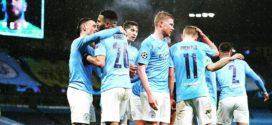 Man City ឡើងវគ្គផ្តាច់ព្រ័ត្រ Champions League លើកដំបូងក្នុងប្រវត្តិសាស្ត្ររបស់ក្លិប