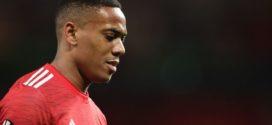 Man Utd ចង់លក់ Anthony Martial បន្ទាប់ពីការមកដល់របស់ Jadon Sancho