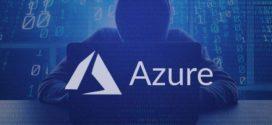 លោកអ្នកដែលប្រើកម្មវិធី Microsoft Azure គួរតែធ្វើការផ្លាស់ប្ដូរលេខសម្ងាត់