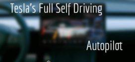 ការប្រើឈ្មោះរបស់កម្មវិធី 'Tesla's Full Self Driving' ចាត់ទុកថាជាការបោកបញ្ឆោត
