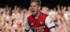 លោក Arteta អះអាងថា Arsenal មិនបានពិចារណាលក់ Smith Rowe ទៅ Aston Villa ទេ
