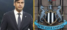 ម្ចាស់ក្លិប Newcastle United ជួបពិភាក្សាជាមួយលោក Paulo Fonseca អតីតគ្រូបង្វឹកក្រុម Roma